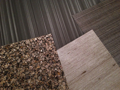 Wallcovering Choices