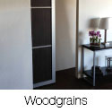 Woodgrains Pocket Doors