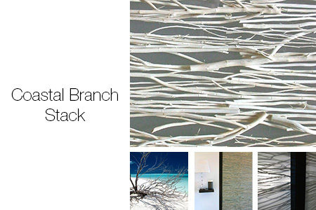 Coastal Branch Stack Room Dividers